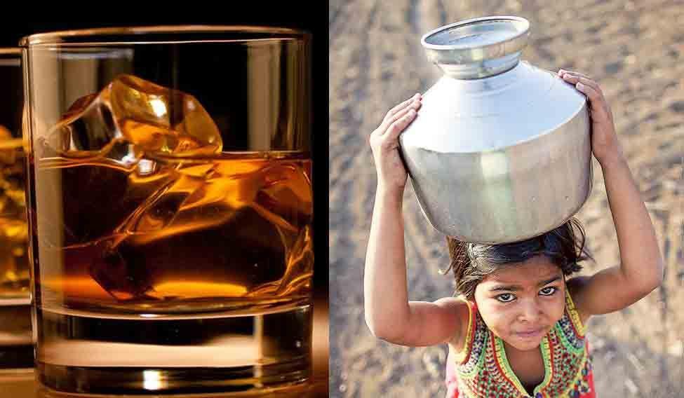 water-liquor-units