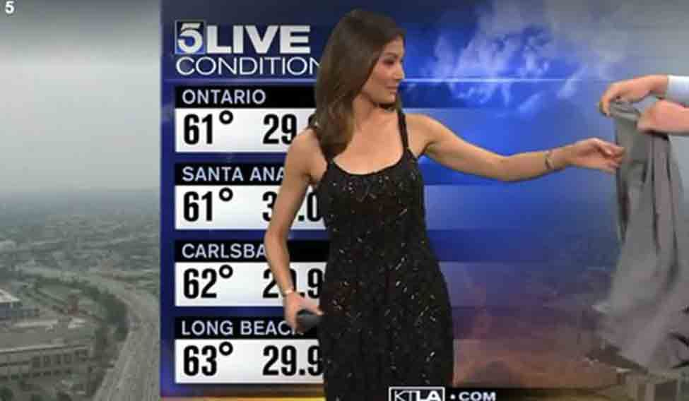 weather-presenter