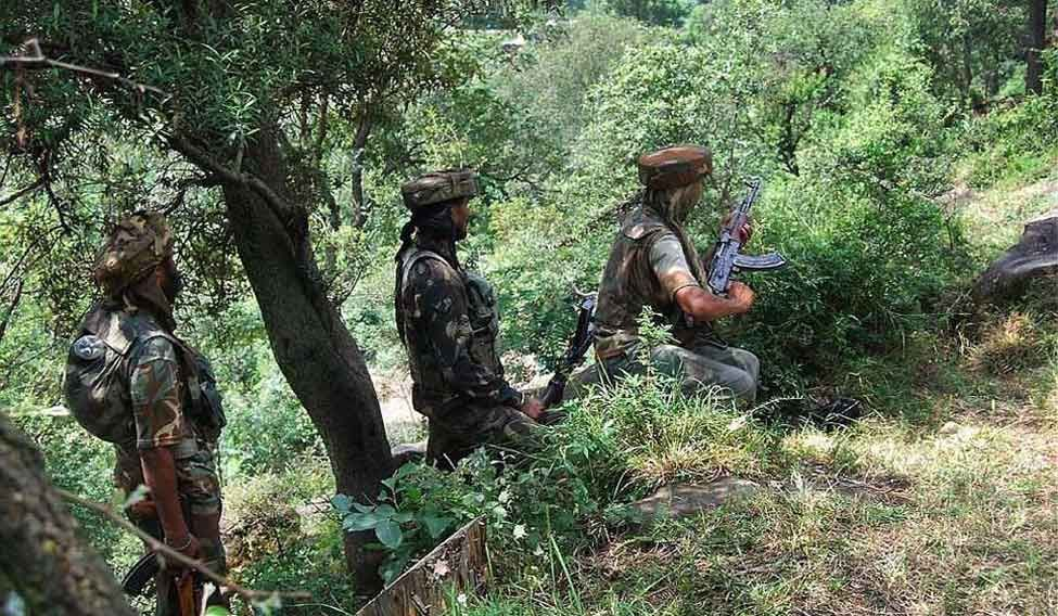 3 Indian soldiers killed on LoC, one body mutilated
