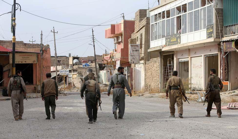 MIDEAST-CRISIS/IRAQ-BASHIQA
