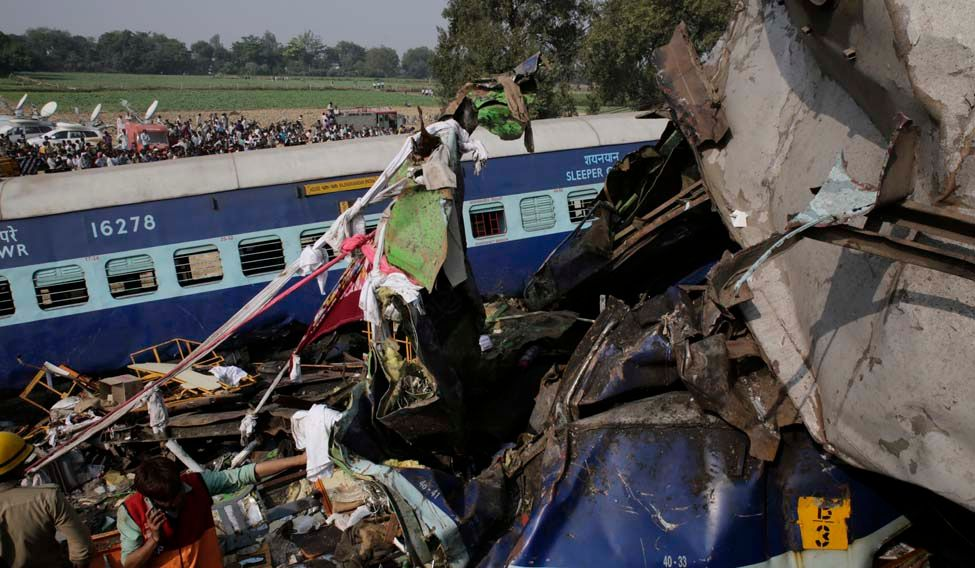 Most bodies beyond recognition, says NDRF