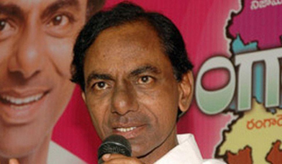 Chandrashekar-Rao-CM