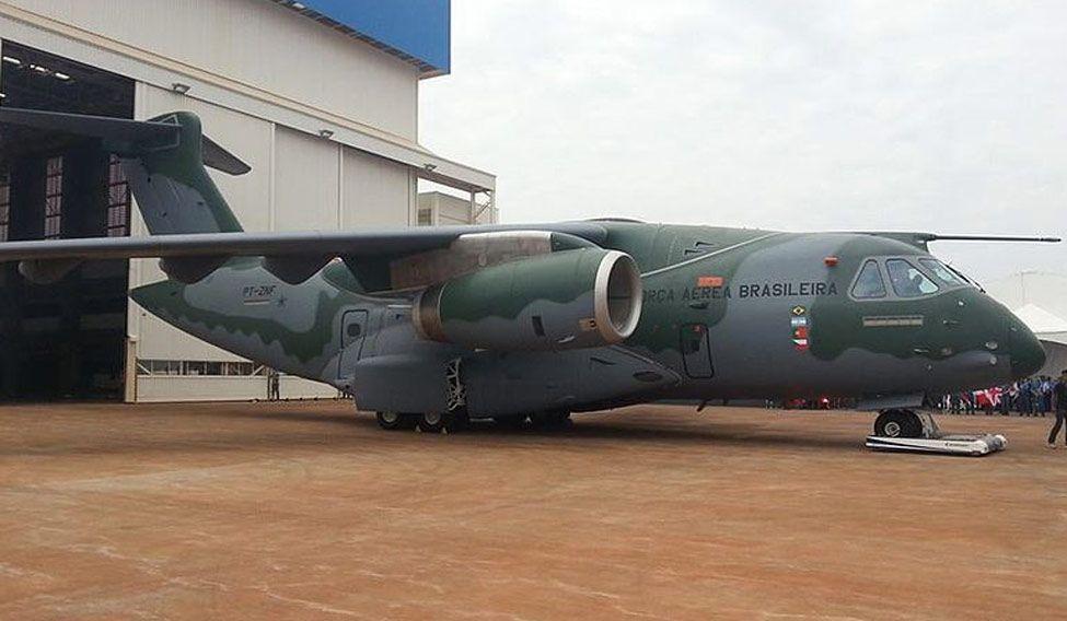 Embraer-KC