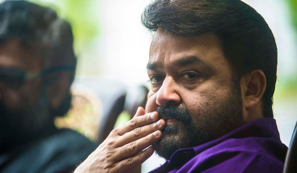 Court orders probe against actor Mohanlal for ivory possession