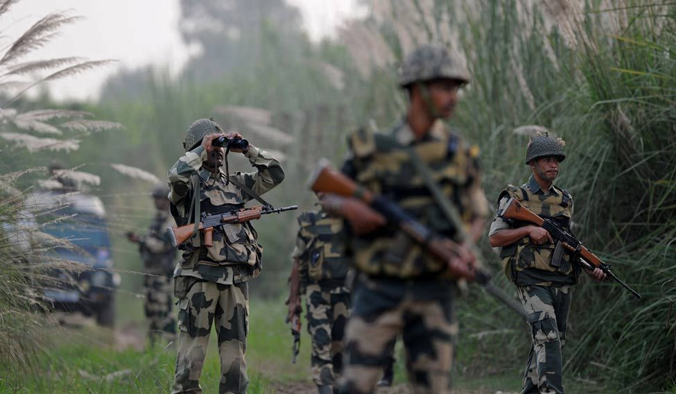 11 civilians injured in Pakistan firing in R.S. Pura in J&K