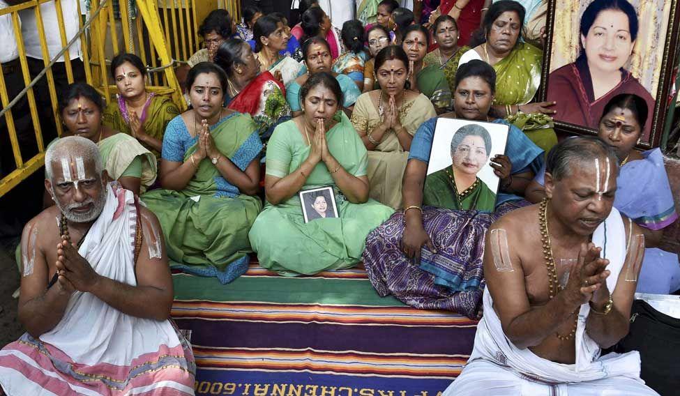 Deciphering Apollo's press notes on Jayalalithaa's condition