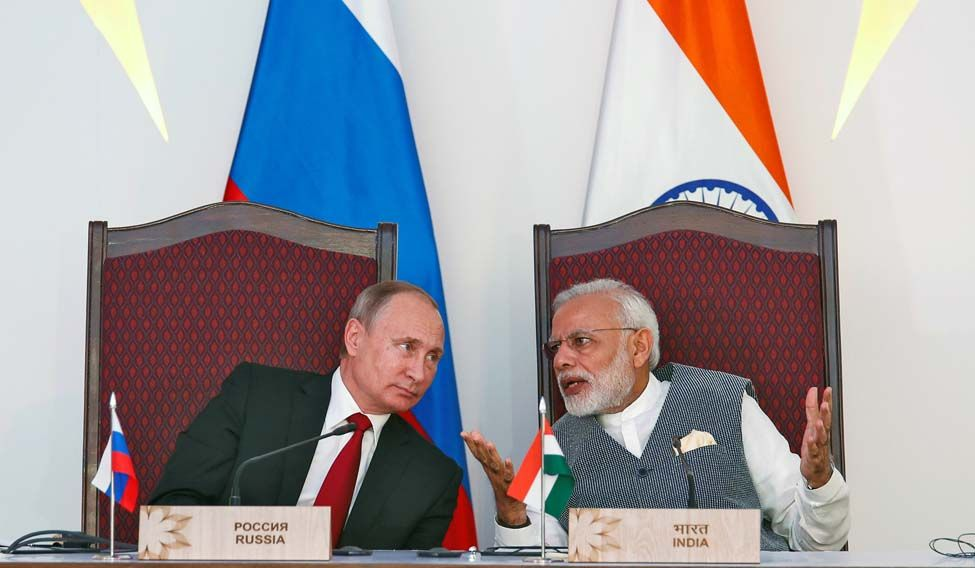 INDIA-RUSSIA/