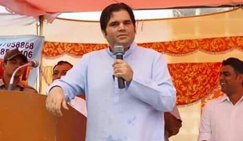 BJP downplays Varun Gandhi controversy, says no need for comments