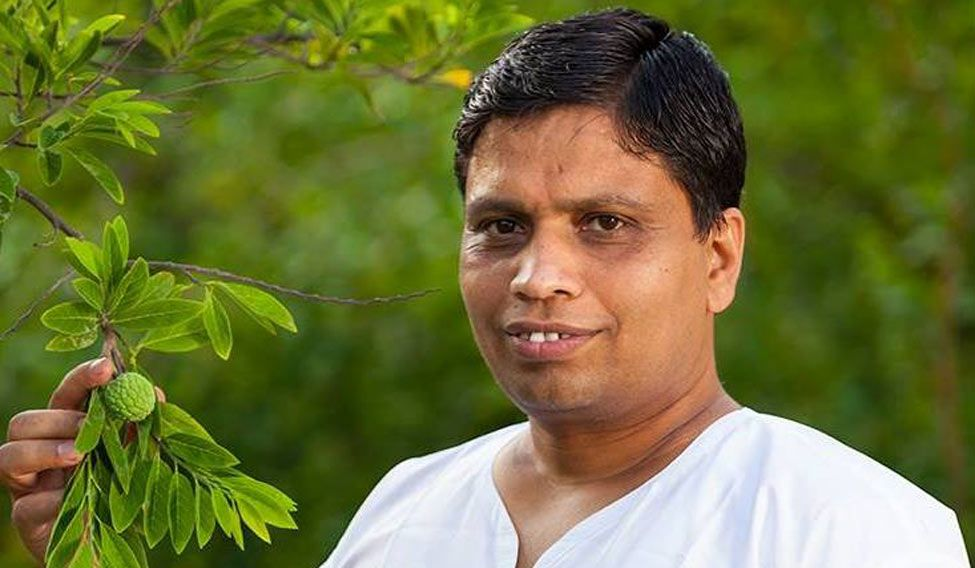 Patanjali CEO is one of the wealthiest in India