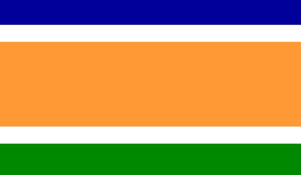 Maharashtra-Navnirman-Sena-flag