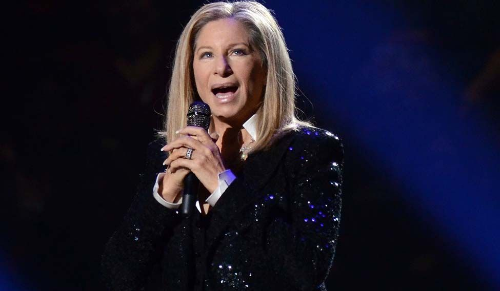 Don't fall prey to Donald Trump's lies, says Barbra Streisand