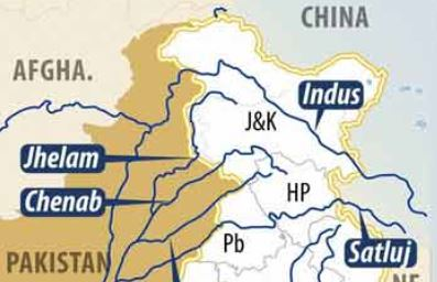 Pakistan warns India against breach of water treaty