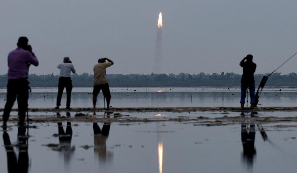 TOPSHOT-INDIA-SPACE-SATELLITE