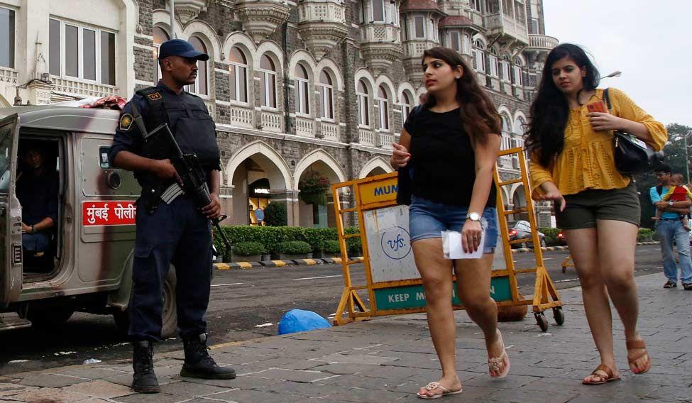 India Security