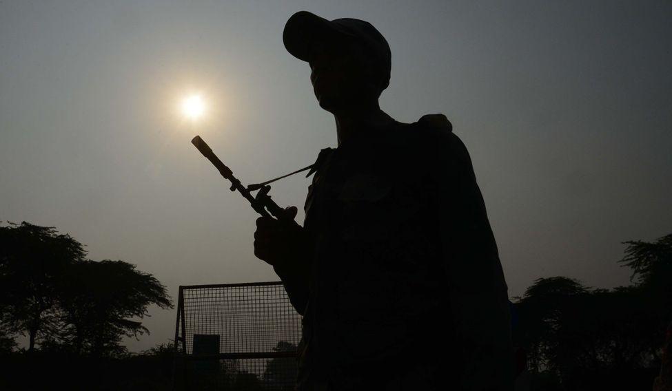 Panic, silence, mismanagement in Punjab border villages