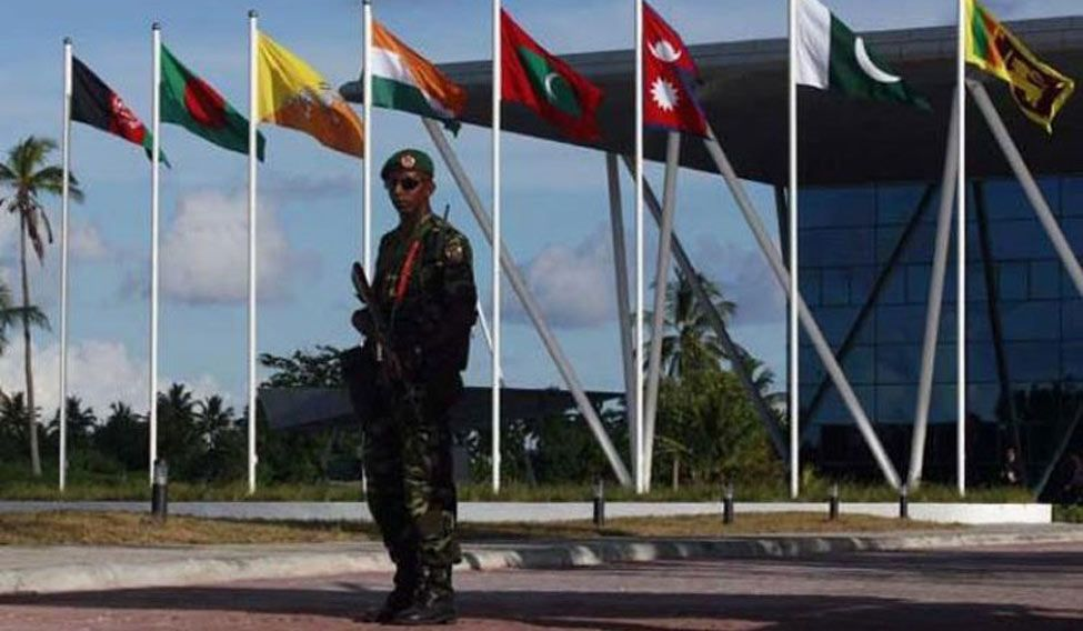 India to boycott Saarc summit in Islamabad