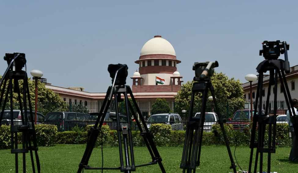 New Supreme Court order on sedition law