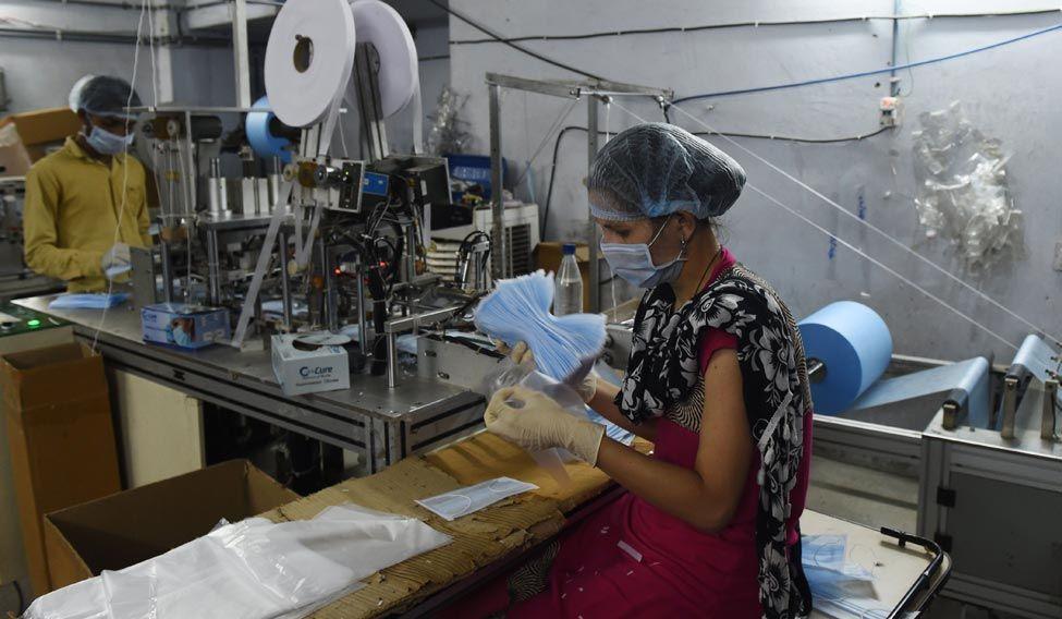INDIA-HEALTH-SWINE-FLU-H1N1