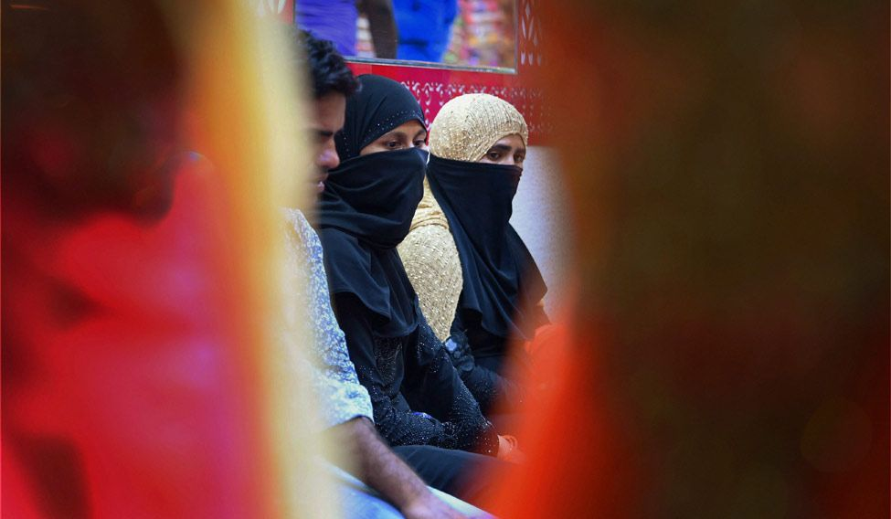 Triple talaq bill likely to be tabled in Rajya Sabha on Wednesday