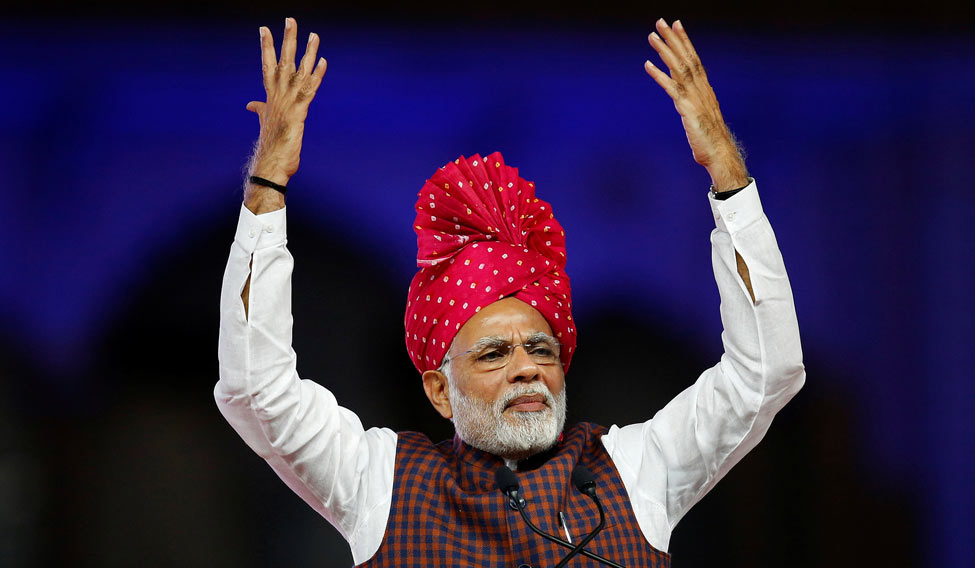 Modi will face no political setback till 2029, say astrologers
