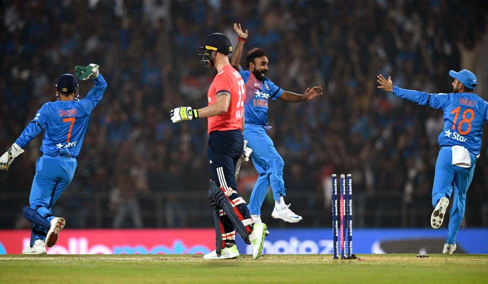 england to host india for 5 tests 3 odis amp t20is in 2018