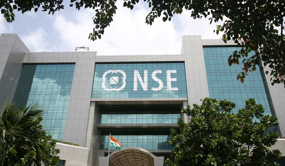 INDIA-NSE/CYBERATTACK