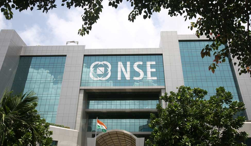 Sensex, Nifty End At Record Highs On Positive Growth Outlook