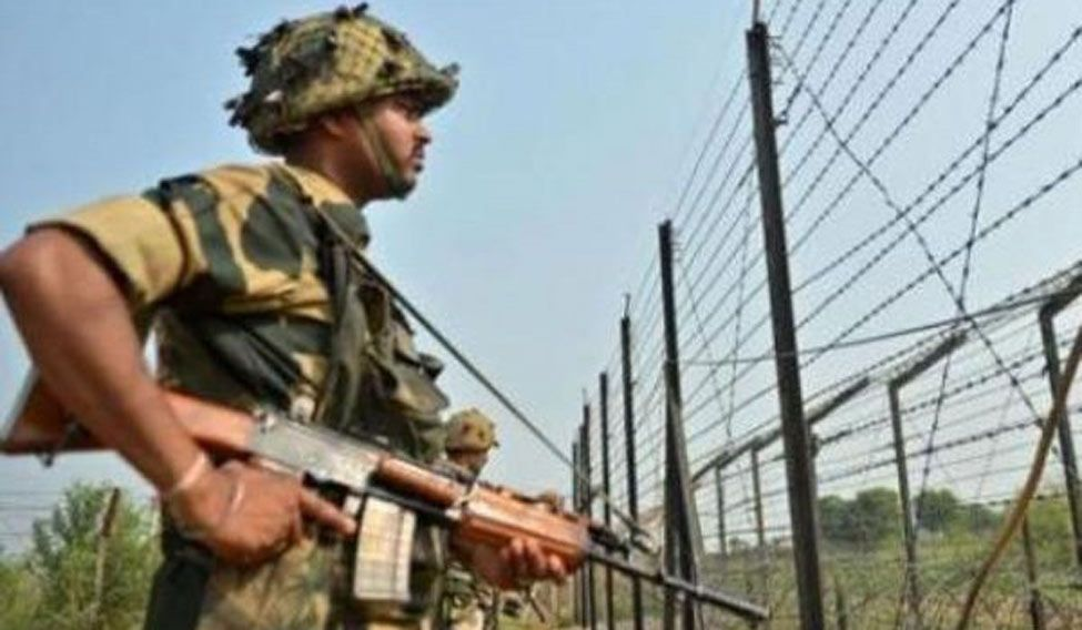 Infiltration bid foiled on LoC in Poonch
