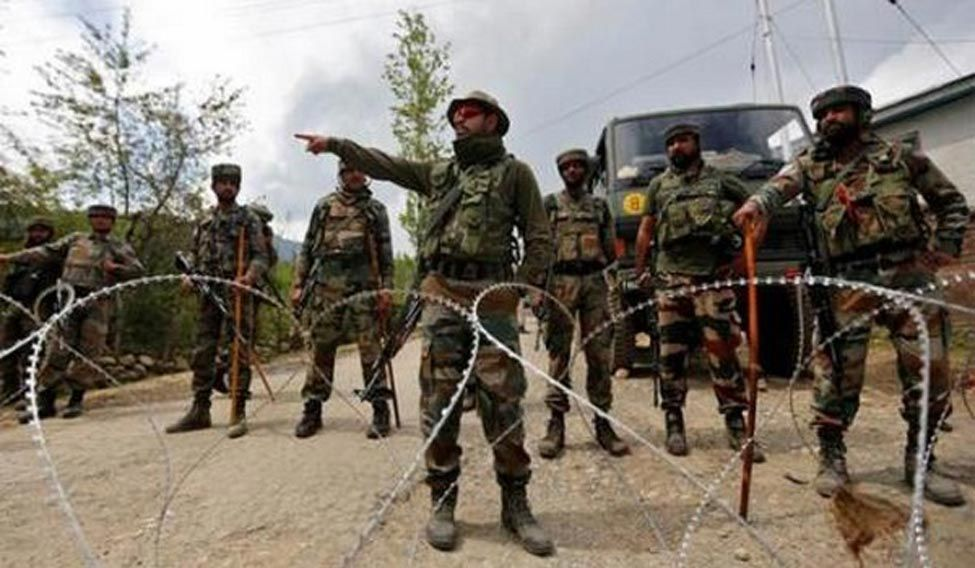 2 militants killed in Kokernag encounter