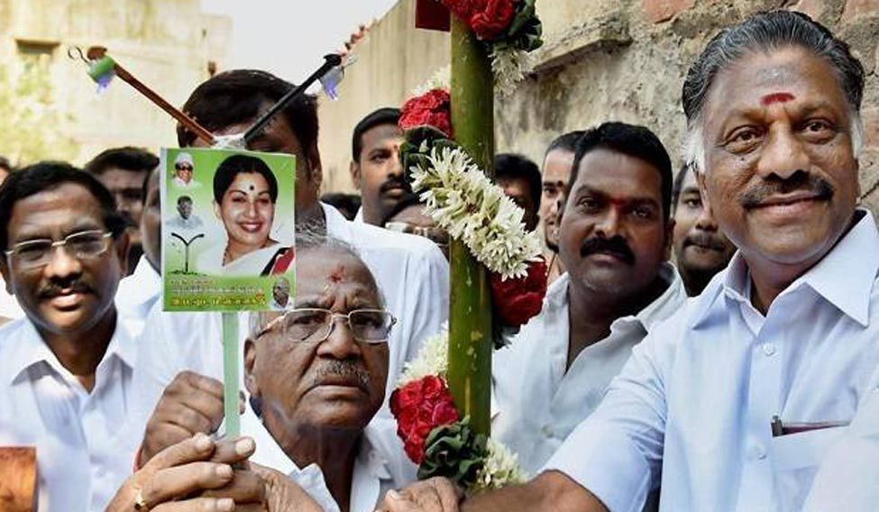 RK Nagar to witness a three-cornered contest once again