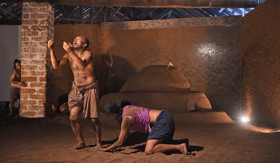 biennale-anamika-haksar-sanjoy