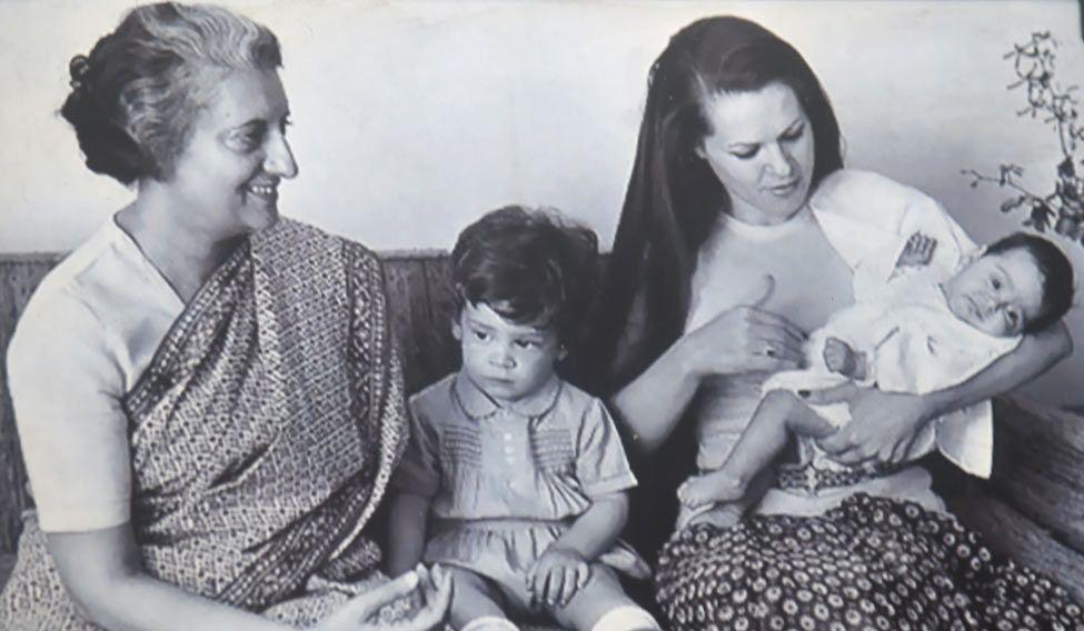 On the death anniversary of Indira Gandhi, THE WEEK ... | 975 x 568 jpeg 73kB