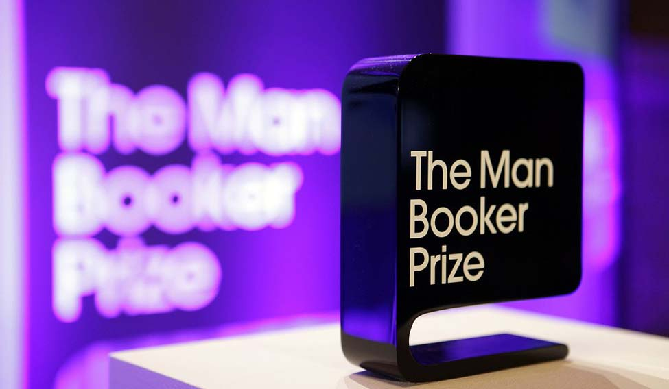 Atwood, Rushdie shortlisted for Booker Prize