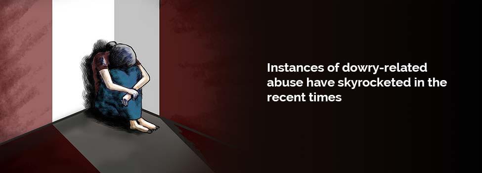 ILLUSTRATIONS: Tackling marital rape