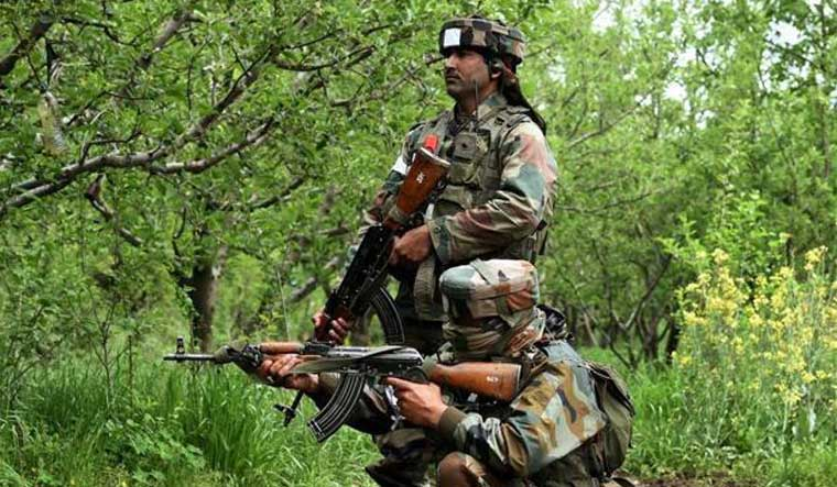 Prolonged deployment in counter-terrorism operations in Jammu and Kashmir and northeast creates a negative impact on the physical endurance and mental health of a soldier, says an officer | PTI