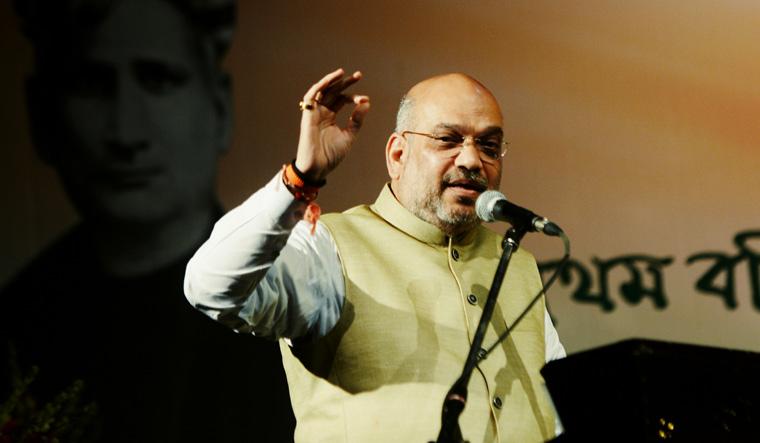 Amit-shah-kolkata-lecture