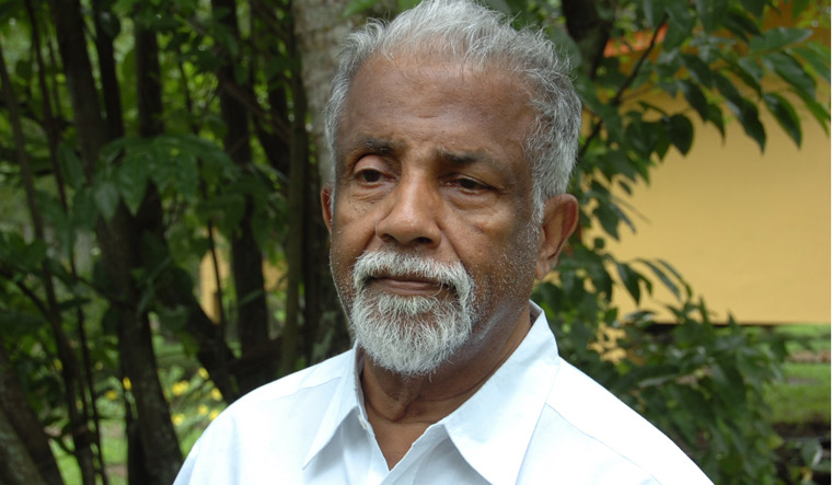 Renowned theoretical physicist ECG Sudarshan passes away