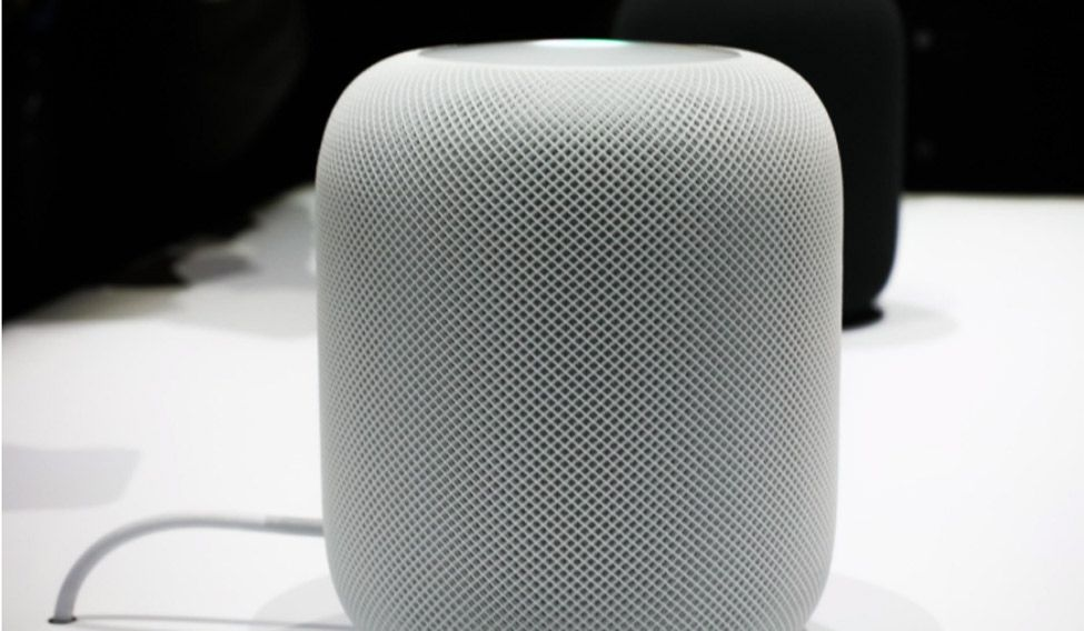 The thought of Facebook launching its own smart speakers is incredibly scary