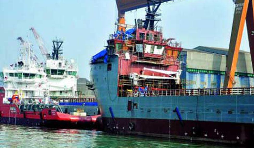 cochin-shipyard-pti