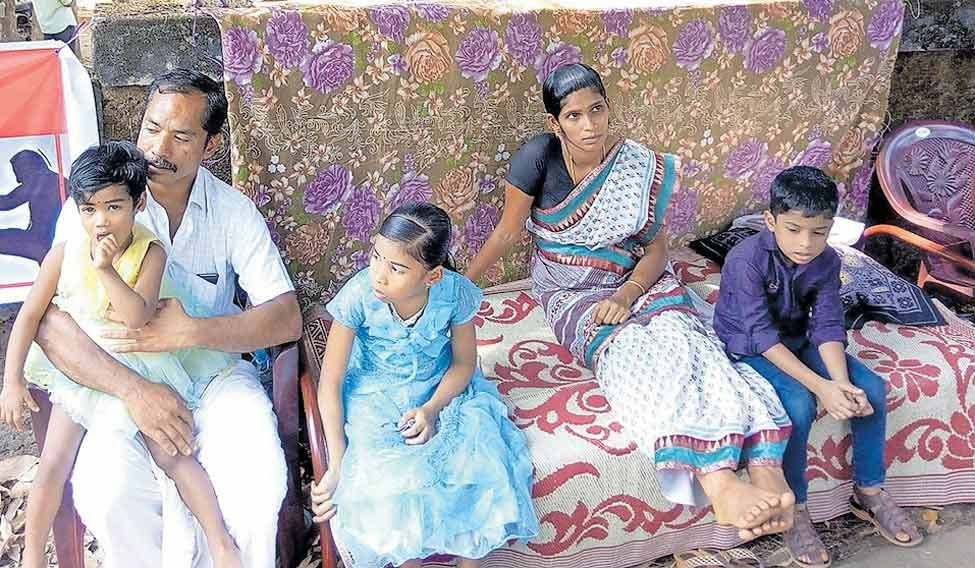 Pregnant Kerala Woman Kicked In Stomach Lost Baby, 7 CPM Supporters Arrested