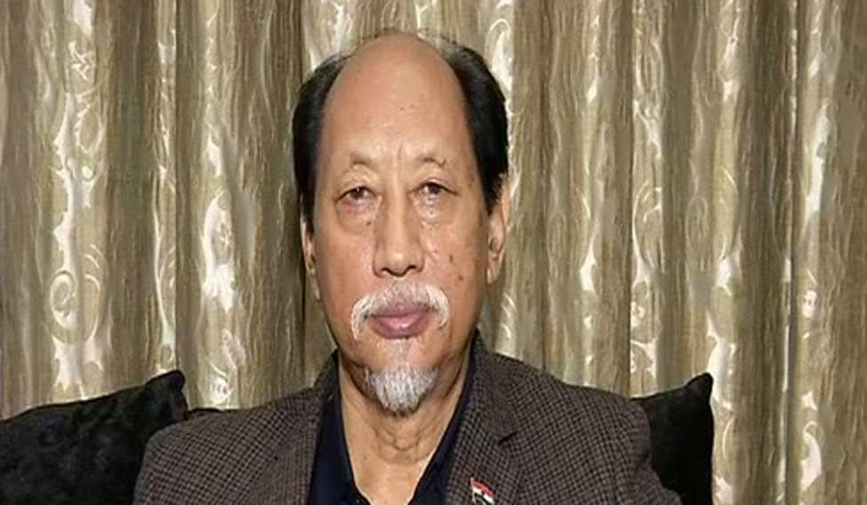 Nagaland polls: Walkover for former CM Neiphiu Rio as NPF withdraws candidate