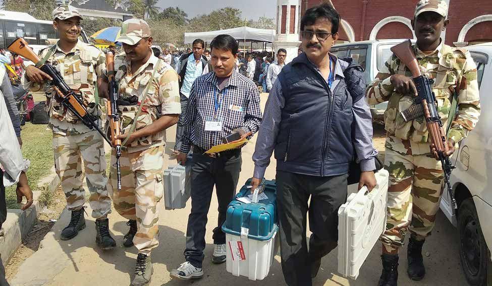BJP Using 'Terror Collaborator' to Oust Left Govt: Tripura CM