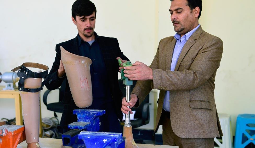 afghan-foot-sanjoy