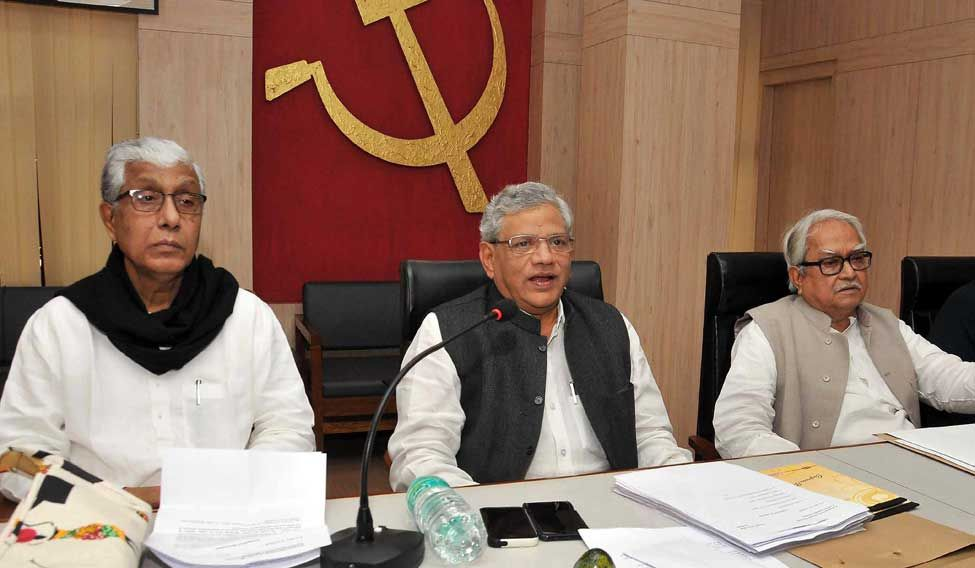 Congress tie-up: CPM losing the plot?