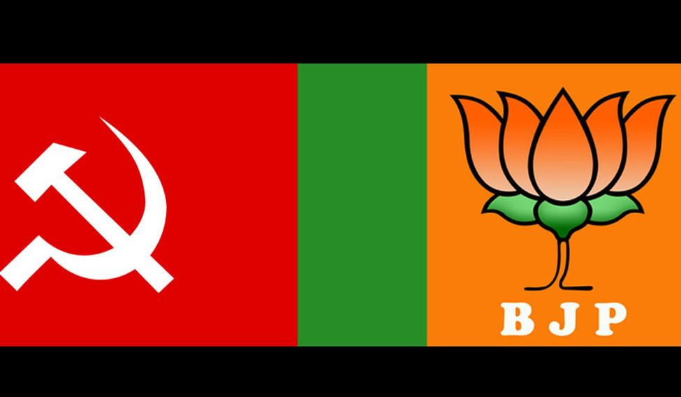 BJP offers 9 of 20 tribal seats of Tripura to IPFT