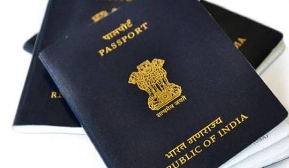 Government drops plan to introduce orange passport for ECR category