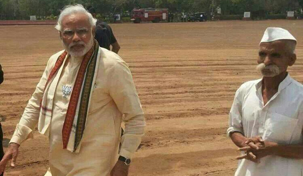 Dalit leader alleges PMO shielding Bhima-Koregaon mastermind