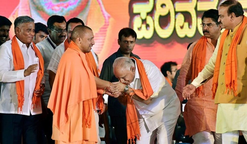 Sadananda Gowda urges CM Siddaramaiah to rule with seriousness