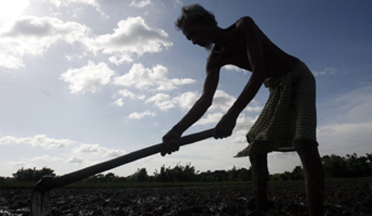 For generations, money lenders have monopolised the rural credit market, stripping the farmers of their land, family and lives | Reuters