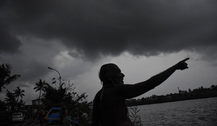 Increased urbanisation possibly causing heavy rainfall events in South India: UoH study